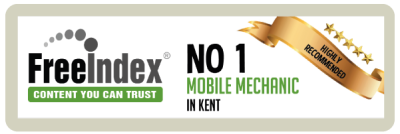 Maidstone Mechanic FreeIndex Banner