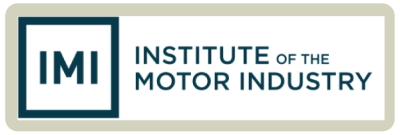 Maidstone Mechanic IMI Logo Banner