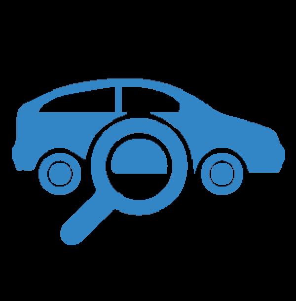 Maidstone Mechanic Car Inspection Icon